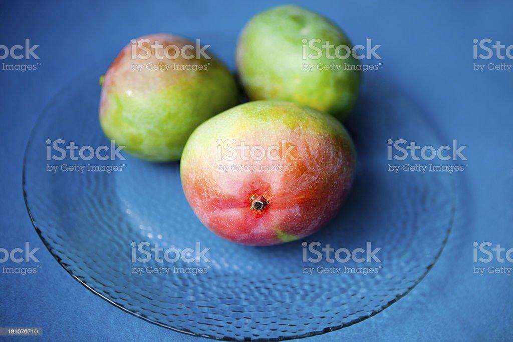 Mango Fruits royalty-free stock photo
