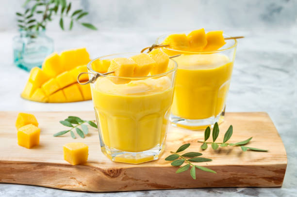 2,976 Lassi Drink Stock Photos, Pictures & Royalty-Free Images - iStock