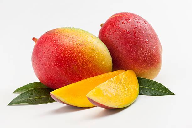 mango - 열대 과일 뉴스 사진 이미지