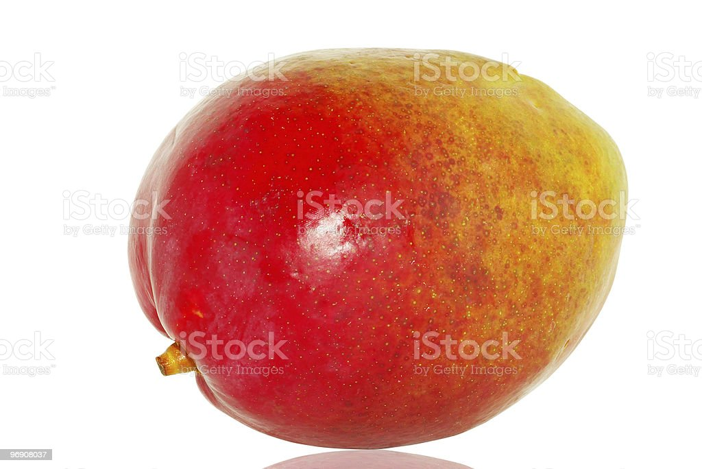 mango royalty-free stock photo