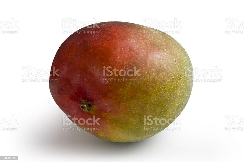 Mango royalty-free 스톡 사진