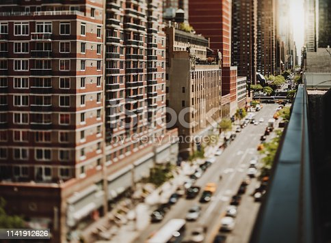 507831914 istock photo Manhattan aerial view, New York, USA 1141912626