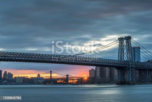 New York City, New York State, Brooklyn - New York, Manhattan - New York City, USA