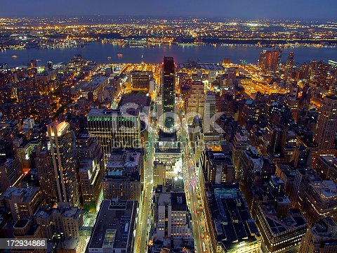 Manhattan 34th Street