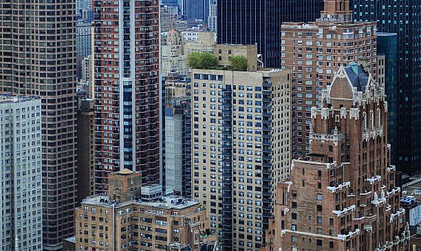 Manhattan, New York City – Foto