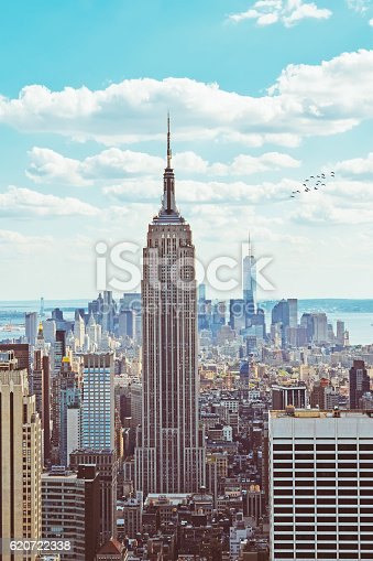istock Manhattan, New York 620722338