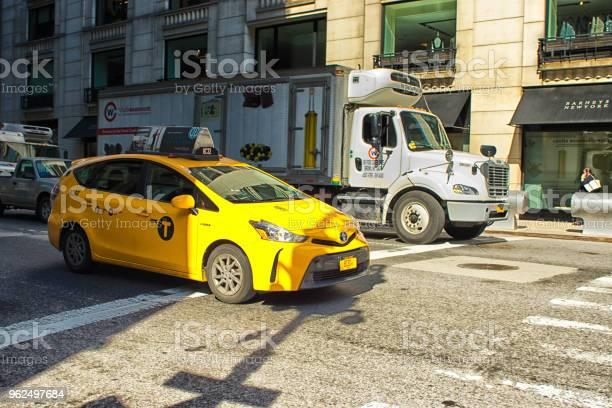Foto de Manhattan De Nova York e mais fotos de stock de Arquitetura