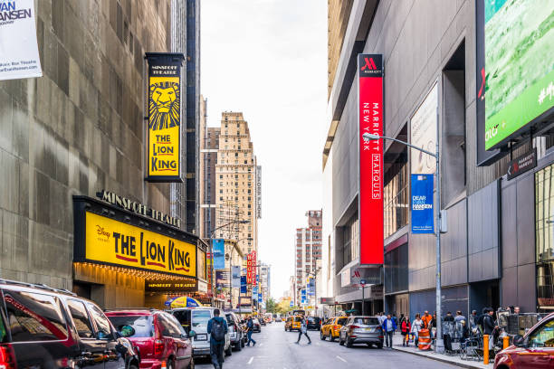 Manhattan nyc buildings of midtown times square broadway avenue road picture id913068384?b=1&k=6&m=913068384&s=612x612&w=0&h=fzu n6gvq1jlmz7qkbos2j5qdmgdgabpwrvgguwz4ww=