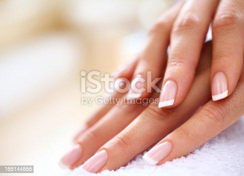 istock Manicure. 155144555