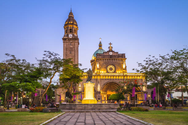 Manila Cathedral – Foto