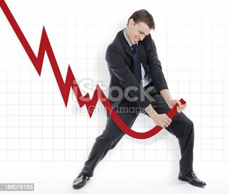 618516848 istock photo Manipulating the losses or outcomes 188078193