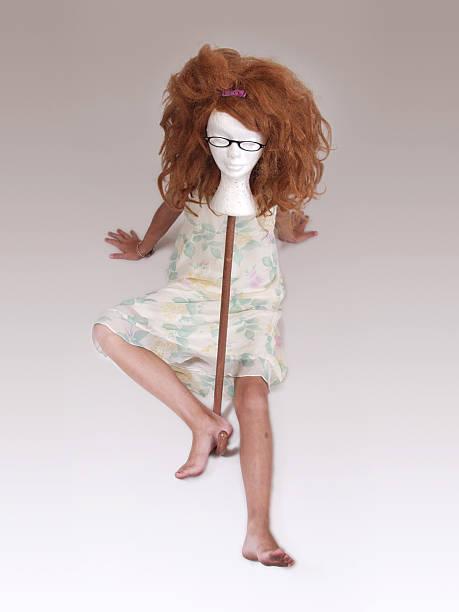 maniquin - barbiekleidung stock-fotos und bilder