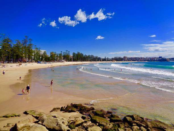 Manly Beach – Foto