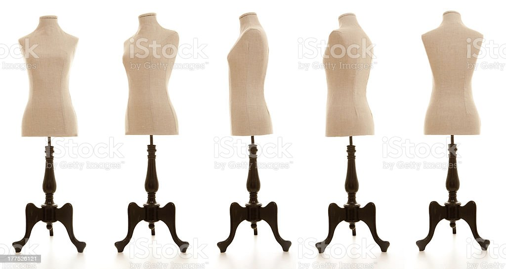 mannequin dummy , stock photo