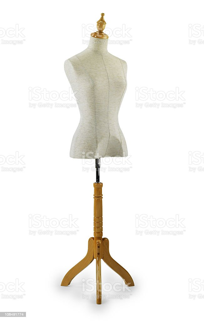 mannequin stock photo