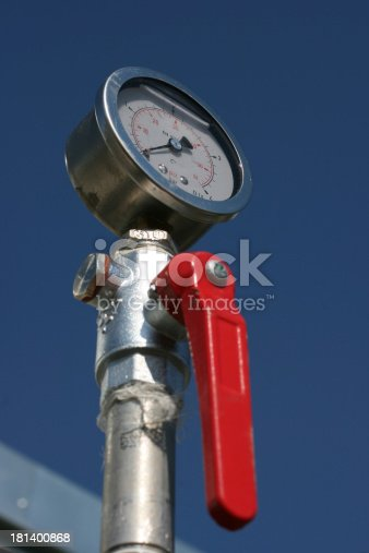 manometer industries objects