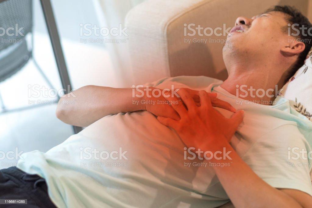 Ataque cardíaco vs embolia
