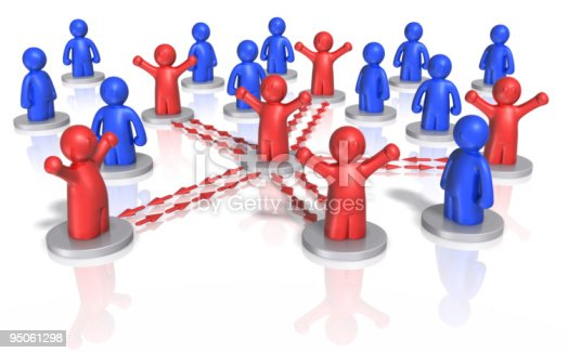 688200936 istock photo mans in network 95061298