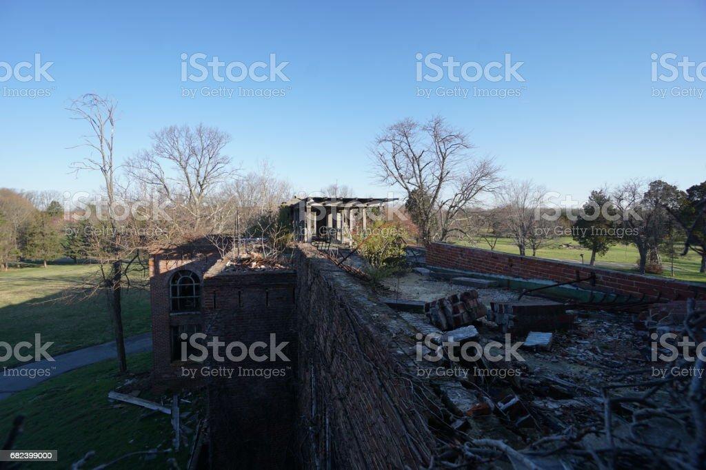 Mansions, Abandoned Asylums, Abandoned Churches, Abandoned Schools, Abandoned Places royalty-free stock photo