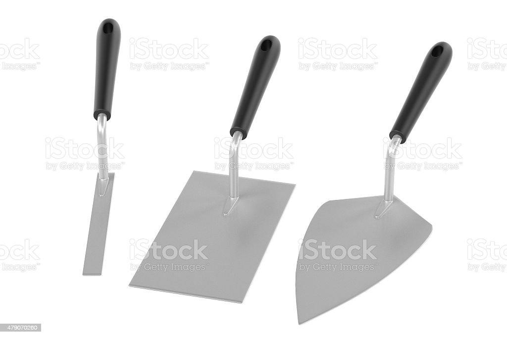 mansory tools stock photo