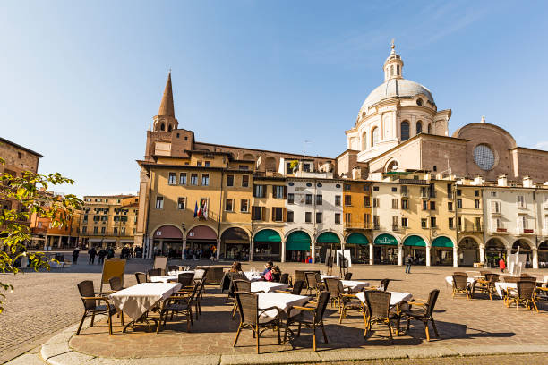 Mantova(Italy) - Photo
