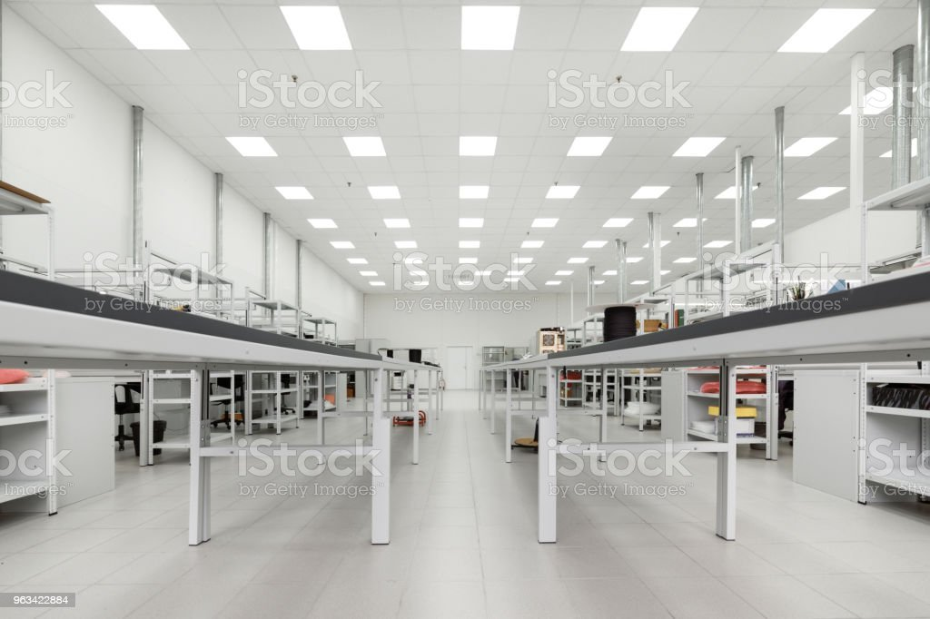 Manufacture Of Industrial Electronics Shop Assembly Of Electronic