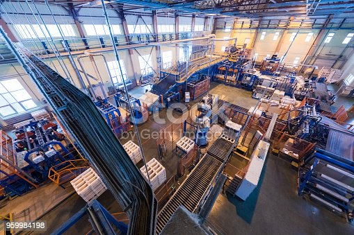 istock Manufacturing factory 959984198