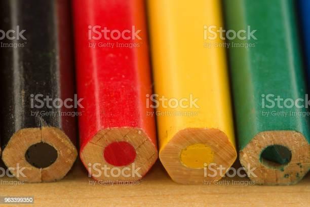 Wiele Kolorowych Ołówków - zdjęcia stockowe i więcej obrazów Białoruś