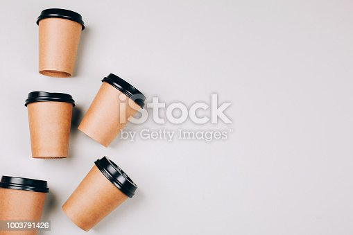 istock many cups of coffee to go 1003791426