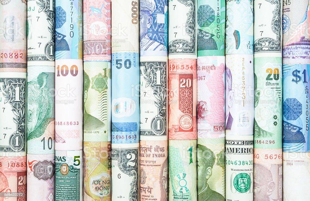 Many Currency - 100ドル紙幣のロイヤリティフリーストックフォト