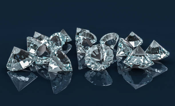 Diamond Stock Photos Pictures Amp Royalty Free Images Istock