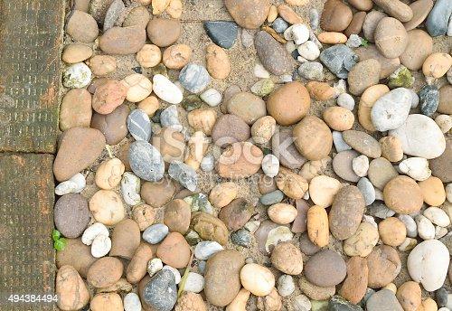 istock Many different pebble 494384494