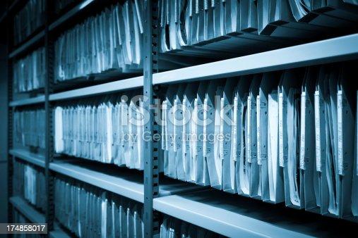 istock many File Folders 174858017