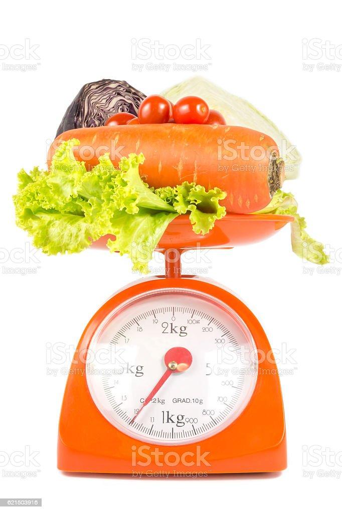 many fresh vegetables photo libre de droits