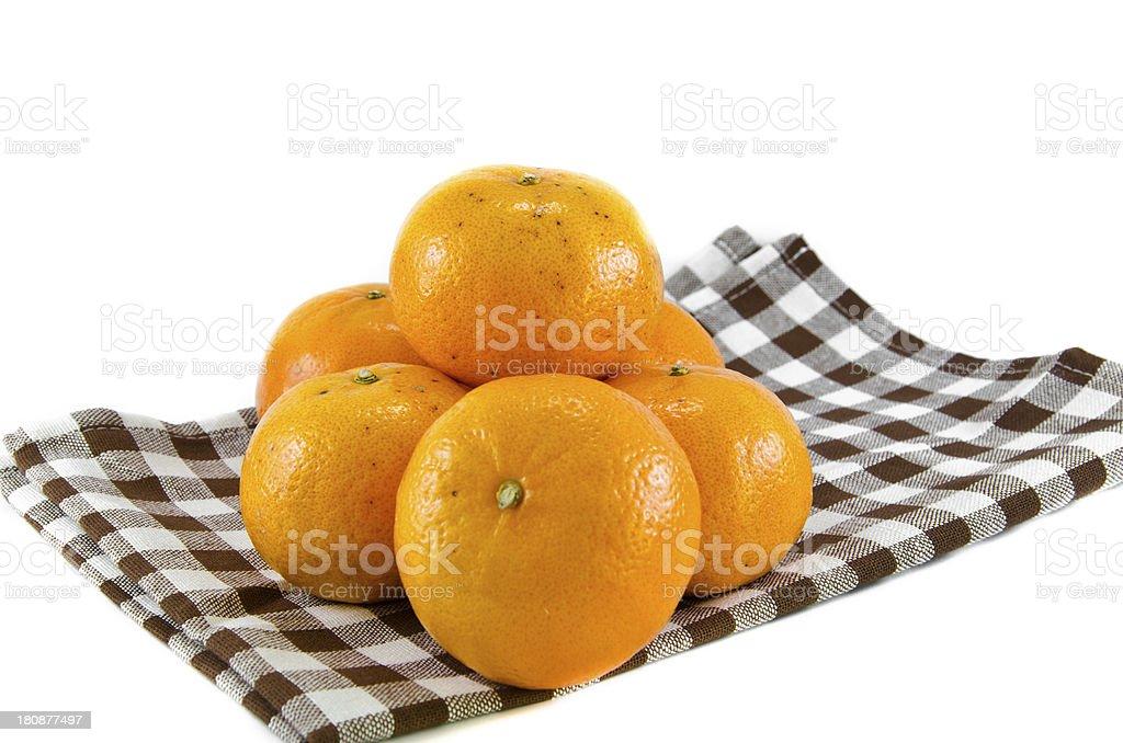 many orange stock photo