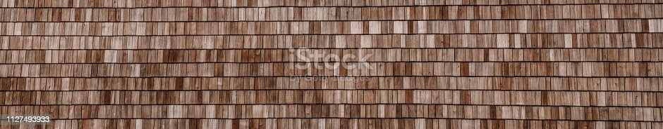 ultra high resolution more than 130megapixel wooden shingle real texture