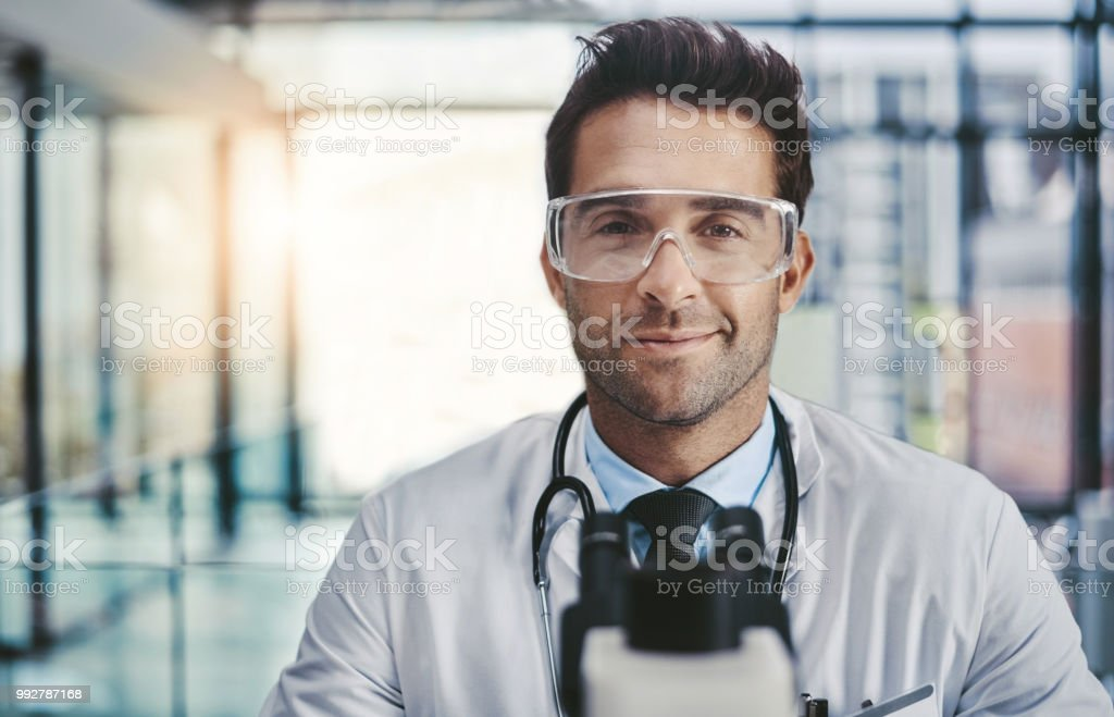Many years of study has got me here, I'm proud stock photo