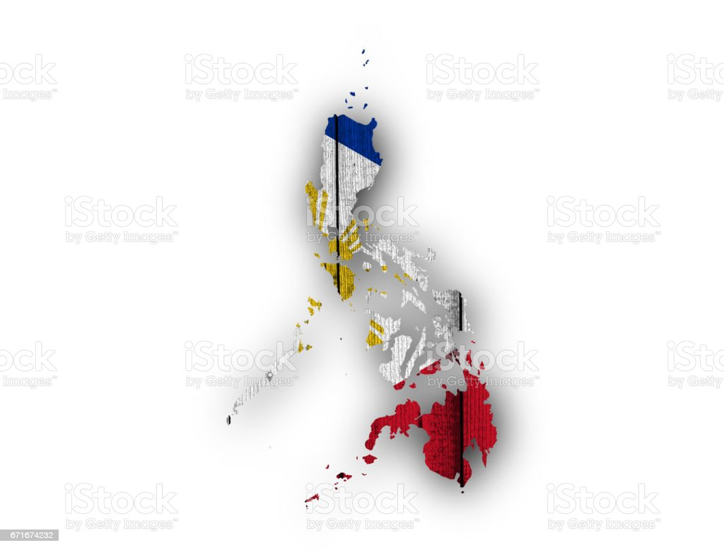 Map and flag of the philippines on weathered wood stock photo map and flag of the philippines on weathered wood royalty free stock photo biocorpaavc Choice Image