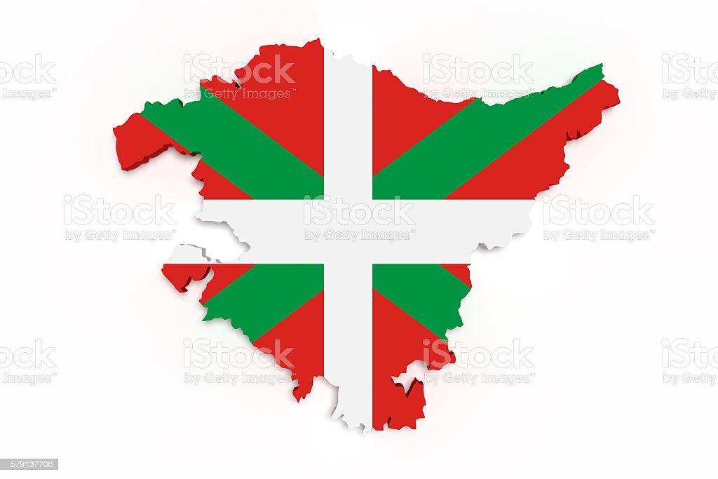страна басков флаг фото даче меня
