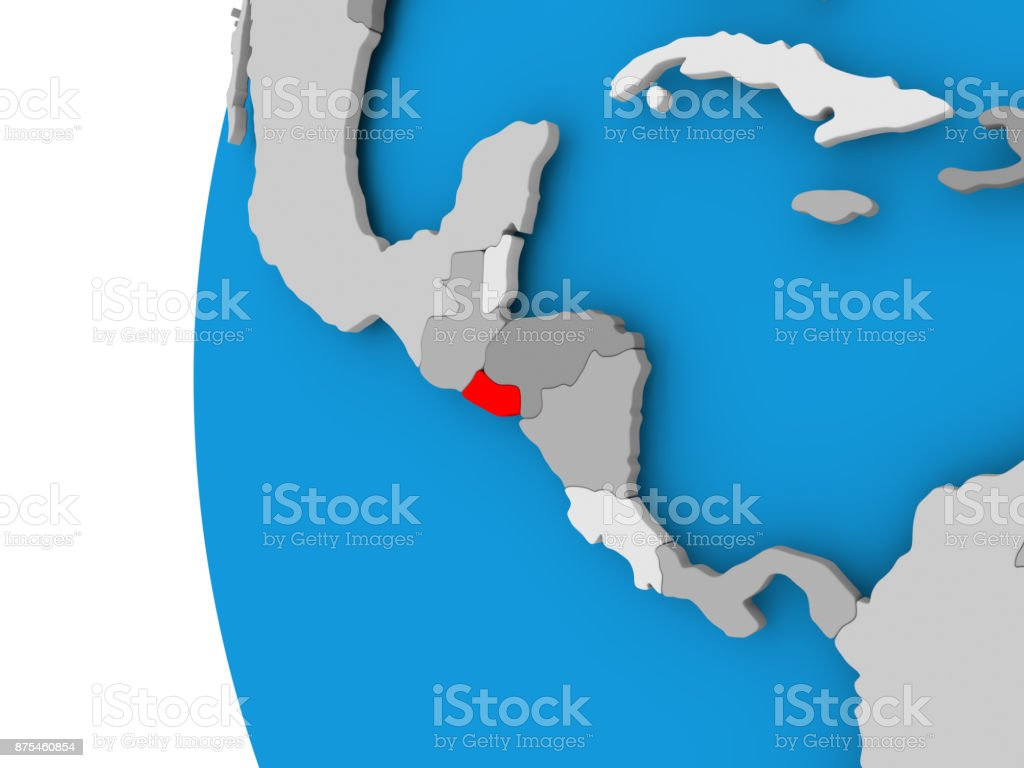 Map Of El Salvador On Political Globe Stock Photo - Download ... Salvador On Map on uruguay map, bage map, lima map, brazil map, nicaragua map, kusti map, the landing map, buenos aires map, costa rica map, taiohae map, sert map, mexico map, honduras map, peruana map, central america map, santiago map, passo fundo map, caracas map, south america map, world map,