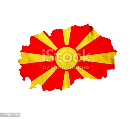1056280906istockphoto Map of Macedonia isolated 477924283