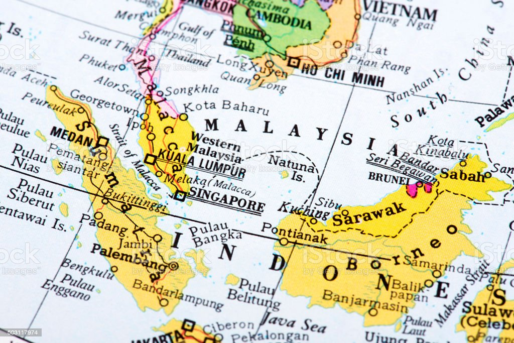 Mapa de malasia sumatra borneo fotografa de stock y ms imgenes mapa de malasia sumatra borneo foto de stock libre de derechos gumiabroncs Choice Image