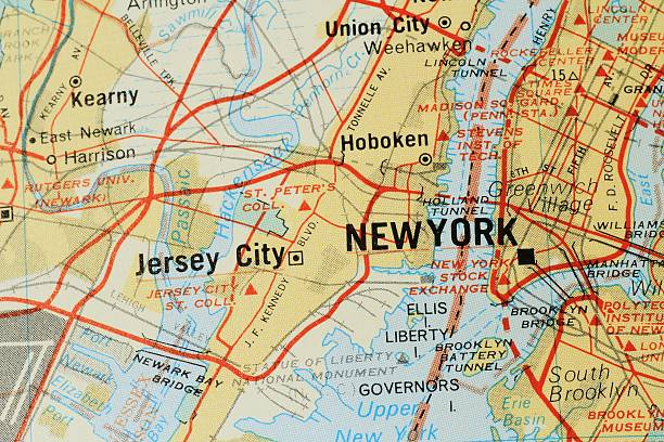 New York Subway Map 2100.Best New York Map Stock Photos Pictures Royalty Free Images Istock
