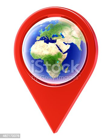 istock Map Pointer 482170076