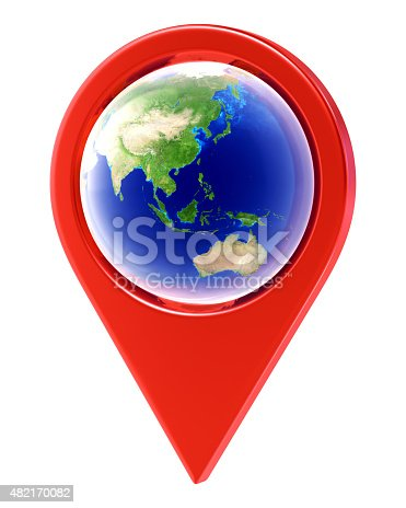 istock Map Pointer 482170082