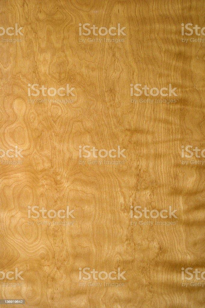 Maple door panel stock photo