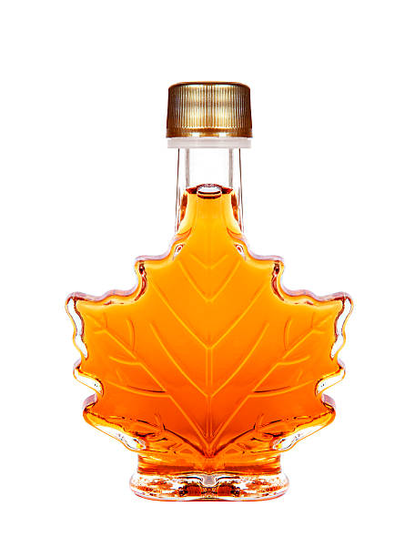 maple syrup - maple syrup stock photos and pictures