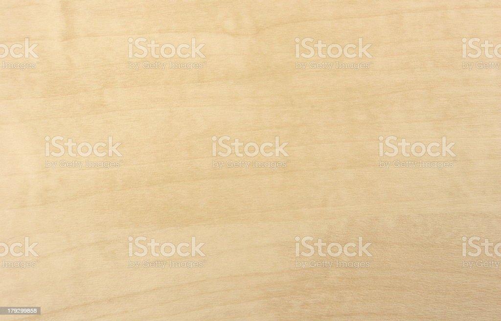 Maple woodgrain stock photo