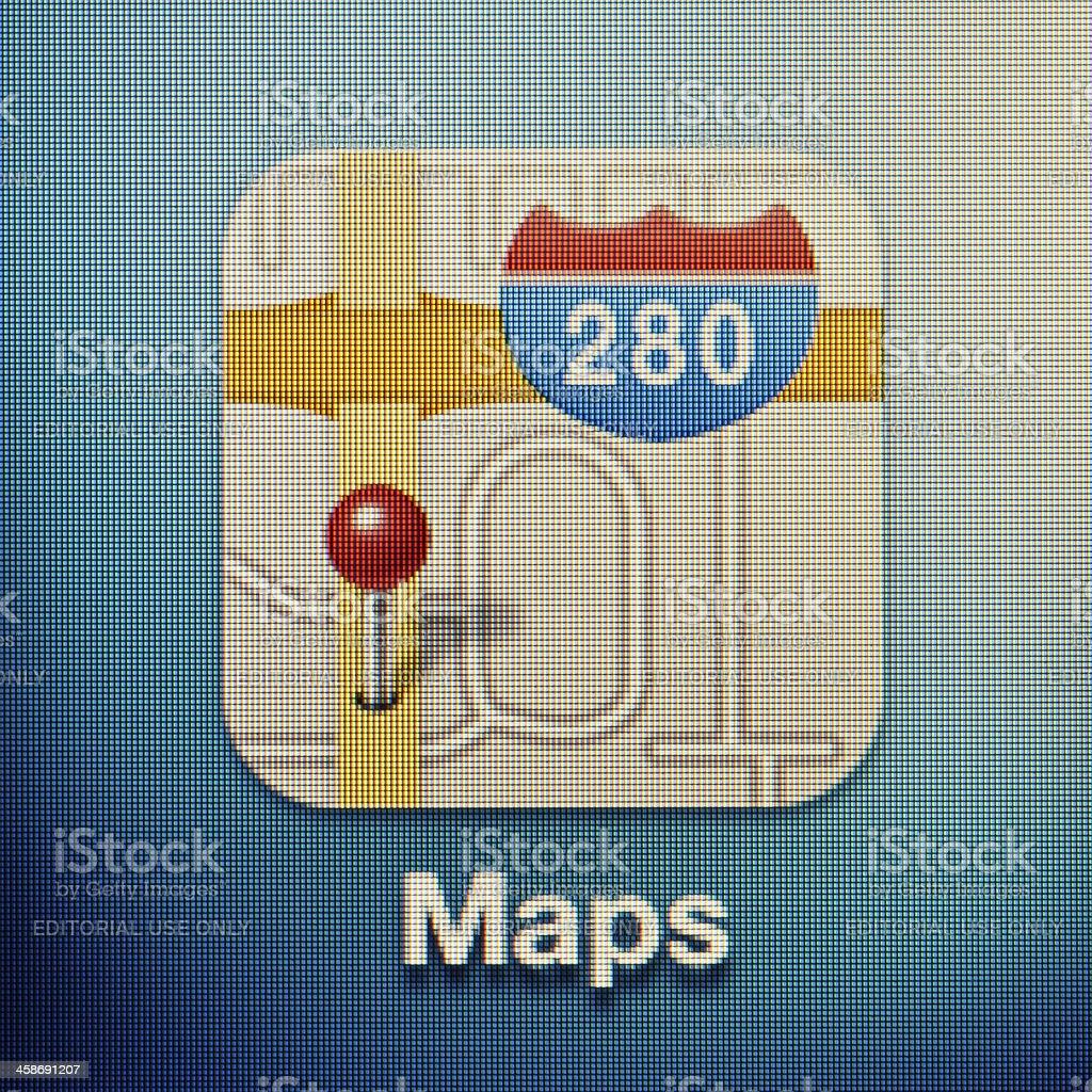 Karten – Foto