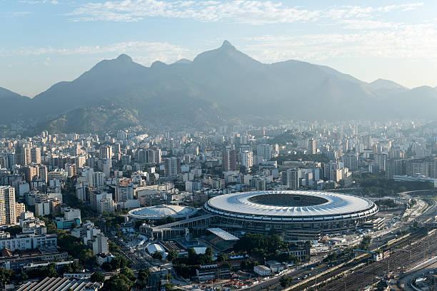 Maracana-Stadion – Foto